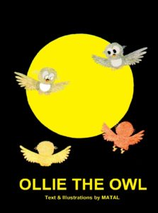 Cover Ollie the Owl_klein